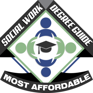 Badge - Social Work Degree Guide