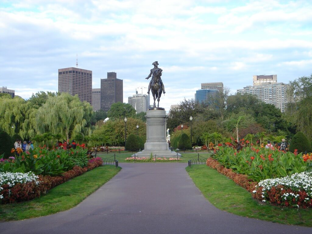 Boston-Common-and-Public-Garden