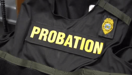 essay on becoming a probation officer