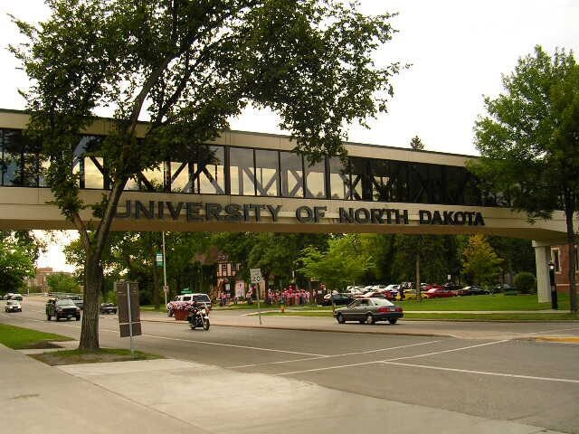 University of North Dakota Online Master's Degree in Social Work