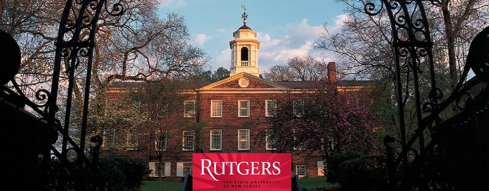 Rutgers University Online MSW Program