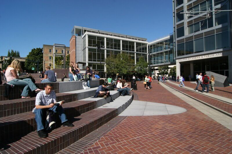 Portland State University Online MSW Program