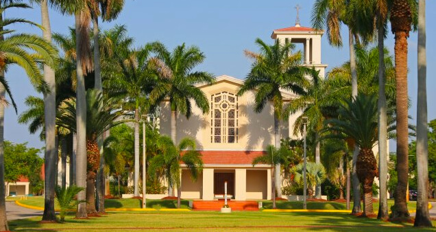Barry University Christian Social Work Degree