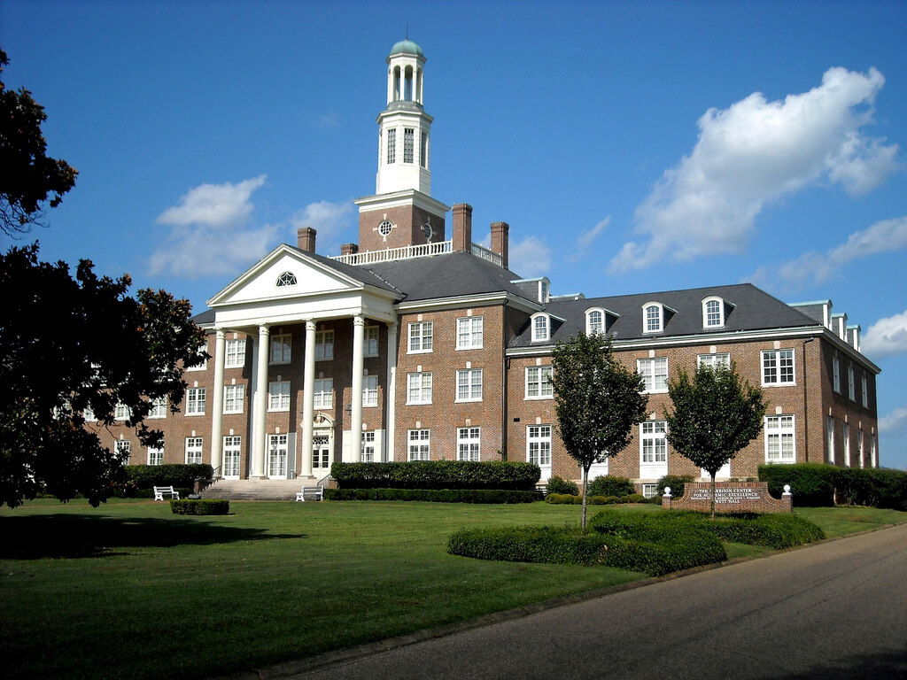 Top 25 Christian Colleges For A Social Work Degree Program