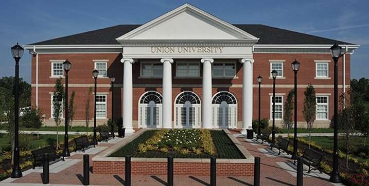 Union University Christian Social Work Degree