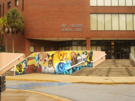 Albany State University Selective Social Work Schools