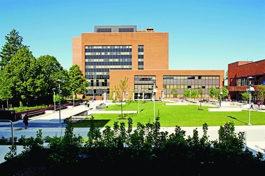 Coppin State University Selective Social Work Schools