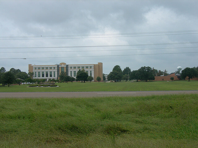 Mississippi Valley State University Selective Social Work Schools