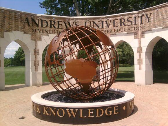 Andrews University Christian College Social Work Degree