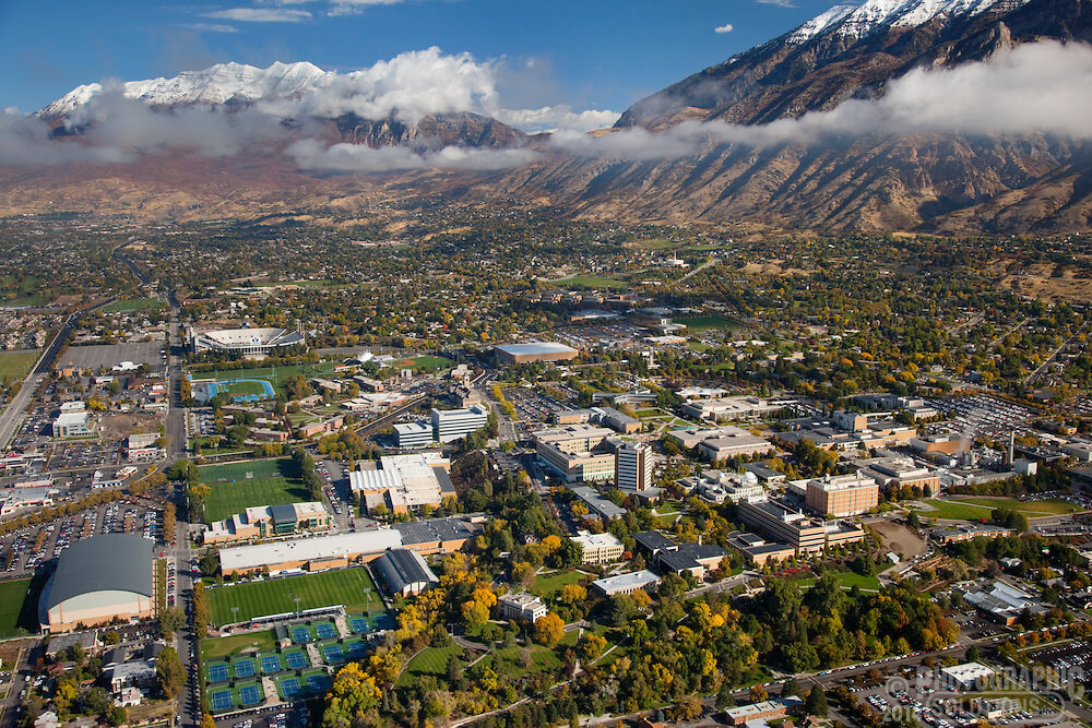 Brigham Young University Christian College Social Work Degree