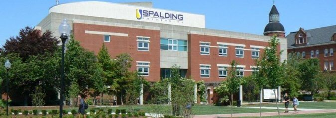Spalding University Christian College Social Work Degree