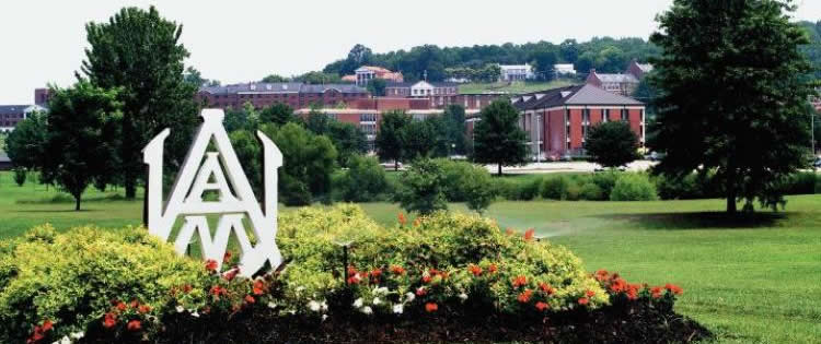 Alabama A&M University - Best MSW in East 2016