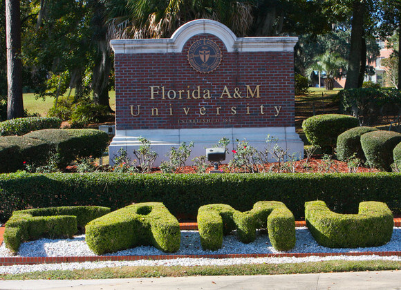 Florida A&M University - Best MSW in East 2016