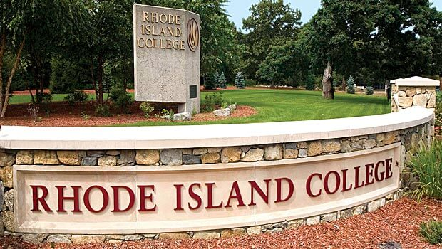 Rhode Island College - Best MSW in East 2016